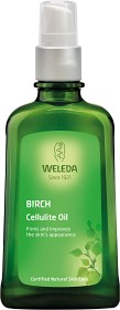 Bild på Weleda Birch Cellulite Oil 100 ml