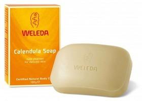 Bild på Weleda Calendula Soap