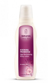 Bild på Weleda Evening Primrose Age Revitalising Body Lotion 200 ml