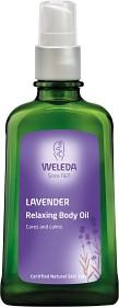 Bild på Weleda Lavender Relaxing Oil 100 ml