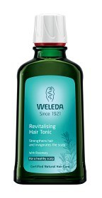 Bild på Weleda Revitalizing Hair Tonic 100 ml