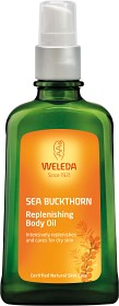 Bild på Weleda Sea Buckthorn Body Oil 100 ml