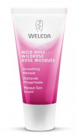 Bild på Weleda Wildrose Smoothing Masque 30 ml