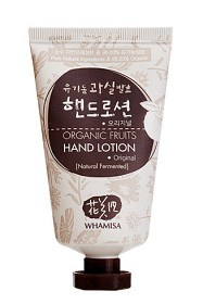 Bild på Whamisa Organic Fruits Hand Lotion 60 ml