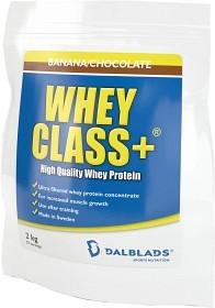 Bild på Whey Class+ Banan Choklad 2 kg