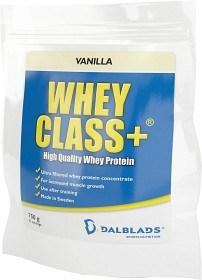 Bild på Whey Class+ Vanilj 750 g