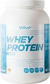 Bild på Whey Protein Vanilj 1 kg