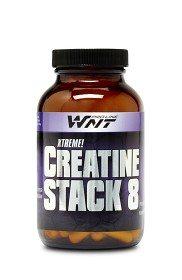 Bild på WNT Creatine Stack 8, 90 kapslar