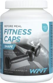 Bild på WNT Fitness Caps 90 kapslar