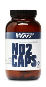 Bild på WNT No2 Caps 120 kapslar