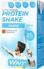 Bild på WNT Protein Shake Choklad 250 ml