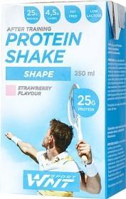 Bild på WNT Protein Shake Jordgubb 250 ml