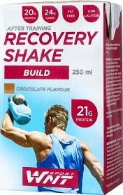Bild på WNT Recovery Shake Choklad 250 ml