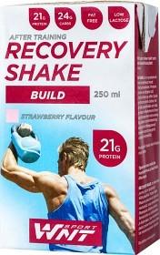 Bild på WNT Recovery Shake Jordgubb 250 ml