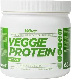 Bild på WNT Veggie Protein 400 g