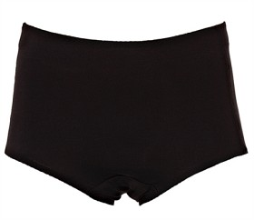 Bild på Wundies Maxi Active Black XS