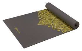Bild på Yogamatta Premium Citron Sundial 5 mm