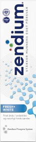 Bild på Zendium Fresh White 75 ml