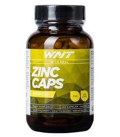 Bild på Zink Caps 25 mg 100 kapslar