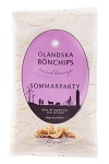 Öländska Bönchips Sommarparty 60 g