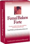 Femal Balans Forte, filmdragerad tablett 120 st