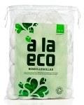 Ekologiska bomullsbollar 70 st