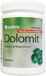 Ledins Dolomit 100 tabletter