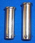 """Tylaska Riggbult 9.5 mm (3/8"""")"""