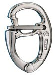 Wichard 70mm Quick Release Tack snap shackle
