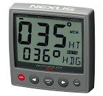 NX2 Autopilot instrument