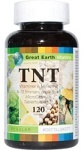 Great Earth TNT Multivitamin Mineral 120 tabletter