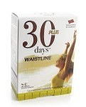30 Days Plus Waistline 120 tabletter