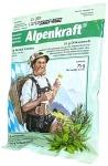 Alpenkraft Örtkaramell 75 g