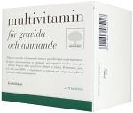 Multivitamin för Gravida och Ammande 270 st