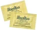 Nasaline salt till nässköljning 20 st