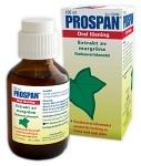 Prospan, Oral lösning 100 ml