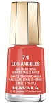Mavala Minilack 74 Los Angeles