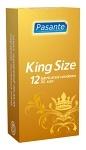Pasante kondom King Size 12-pack
