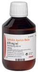 Laktulos Apelsin Meda, oral lösning 670 mg/ml 200 ml