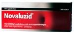 Novaluzid, tuggtablett 30 st
