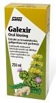Galexir oral lösning, 250 ml