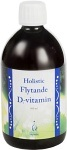 Holistic D3-vitamin 500 ml