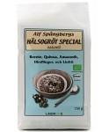 Alf Spångberg Hälsogröt Special Naturell 750 g