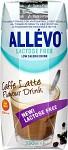 Allévo Lactose Free Low Calorie Drink Caffe Latte 330 ml