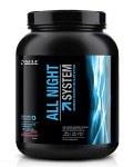 All Night System Jordgubb 1 kg