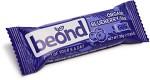Beond Organic Blueberry Bar 35 g