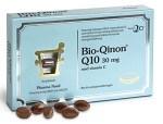 Bio-Qinon Q10 30 mg 180 kapslar