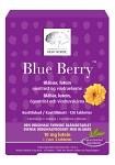 Blue Berry 120 tabletter