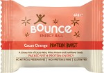 Bounce Energiboll Cacao Orange Protein Burst