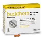 Buckthorn 500 mg 120 kapslar